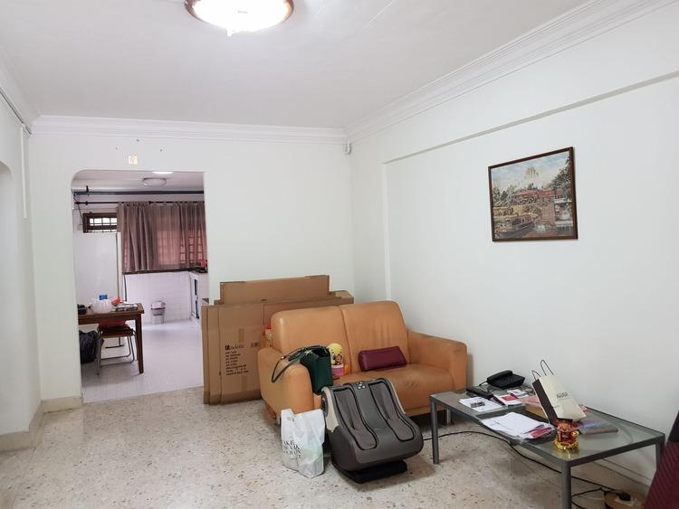 586 Ang Mo Kio Avenue 3