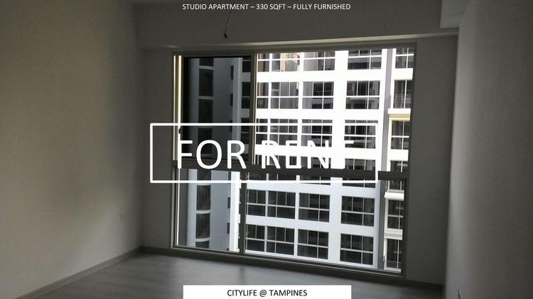 CityLife @ Tampines