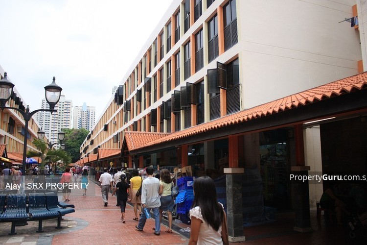 Toa Payoh Central (D12), HDB Shop House #175054322