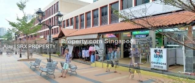 Toa Payoh Central (D12), HDB Shop House #175054382