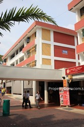 Ang Mo Kio Avenue 8 (D20), HDB Shop House #175055902