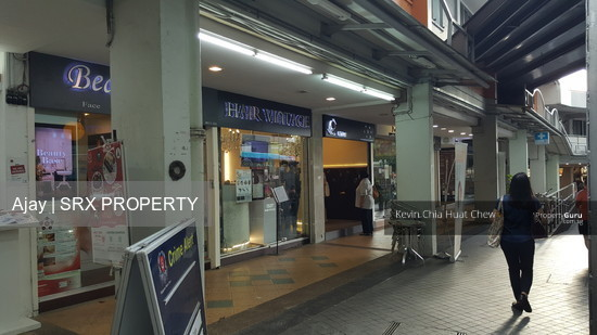 Clementi Avenue 3 (D5), HDB Shop House #175057052