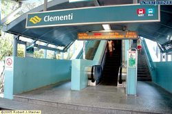 Clementi Avenue 3 photo thumbnail #2