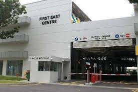 First East Centre