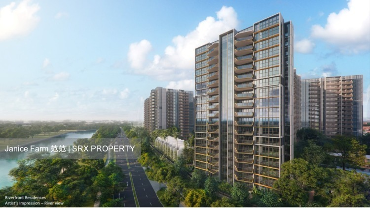 Riverfront Residences (D19), Apartment #175135002