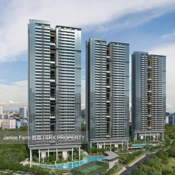 Stirling Residences (D3), Apartment #175159312