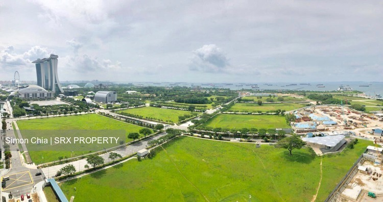 Marina One Residences (D1), Apartment #175169922