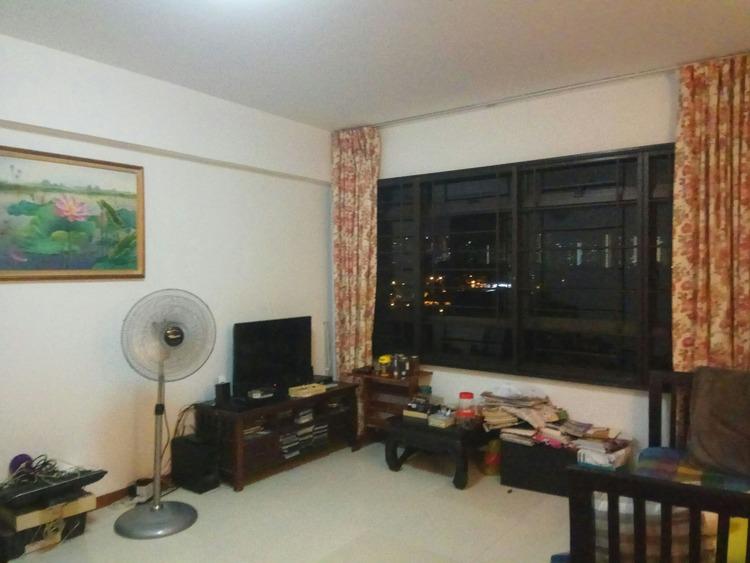 978C Buangkok Crescent