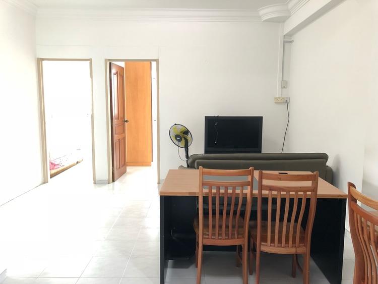 933 Jurong West Street 91