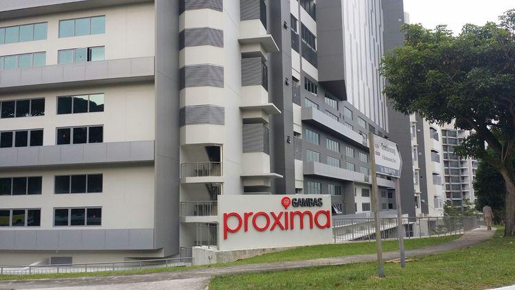 Proxima@Gambas