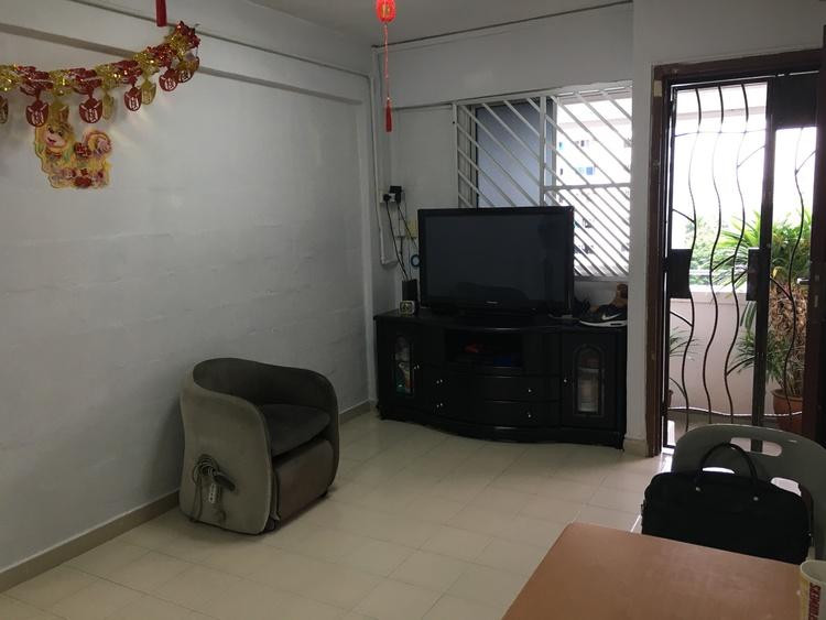 739 Yishun Avenue 5