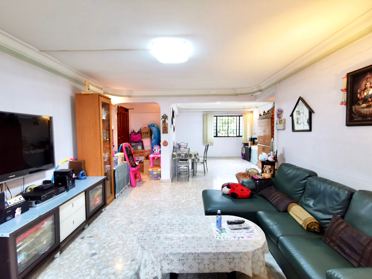 501 Ang Mo Kio Avenue 5