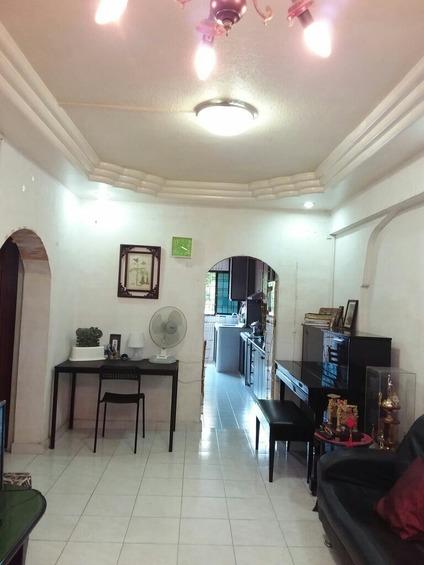 607 Ang Mo Kio Avenue 4