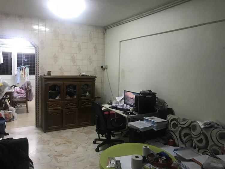 125 Hougang Avenue 1