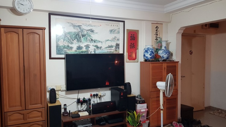 489A Tampines Street 45