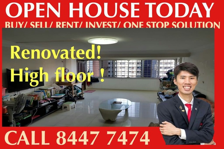553 Bedok North Avenue 1