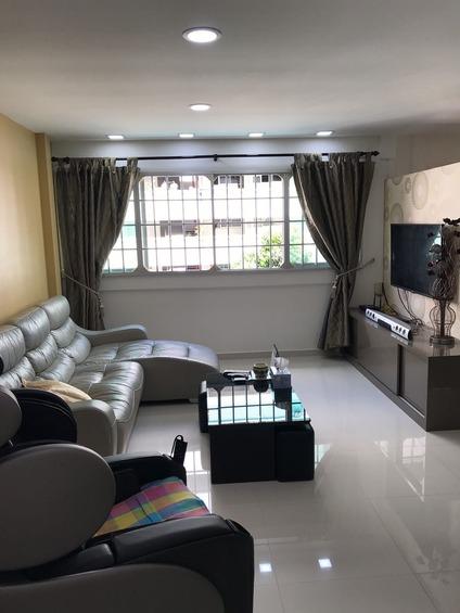 529 Hougang Avenue 6