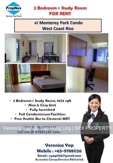 Monterey Park Condominium D5 Condominium For Rent 80459262