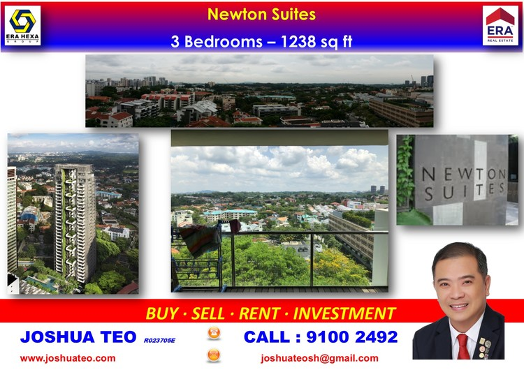 Newton Suites