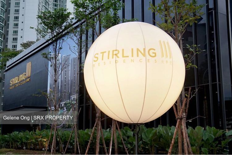 Stirling Residences (D3), Apartment #175876002