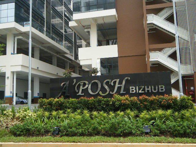 A'posh Bizhub
