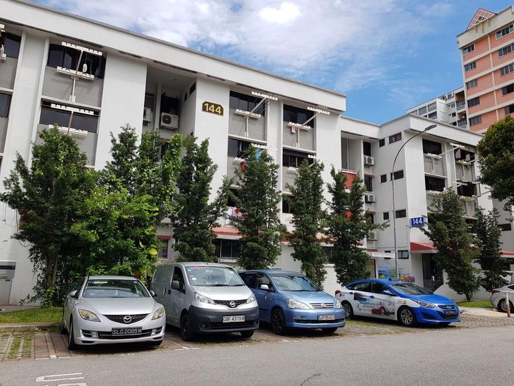 144 Bukit Batok West Avenue 6