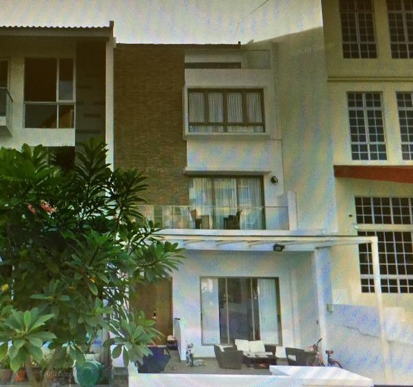 Lorong 105 Changi