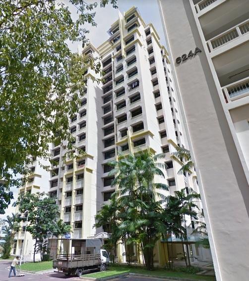 625 Jurong West Street 61