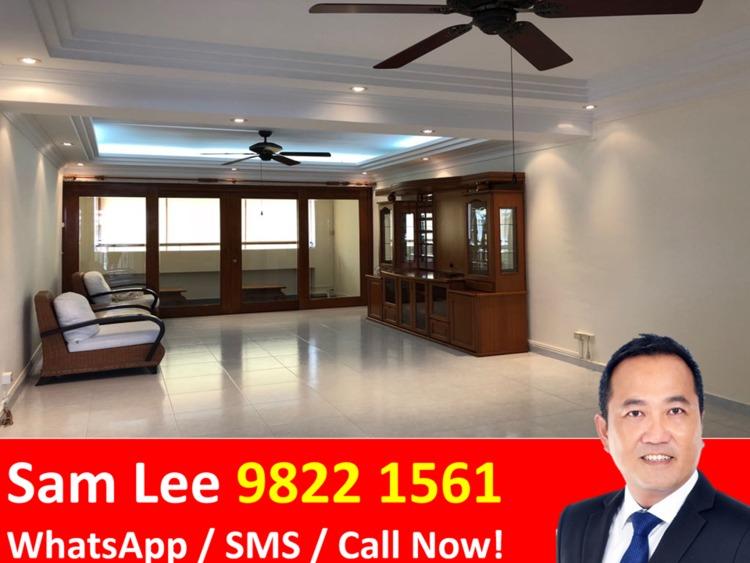 136 Pasir Ris Street 11