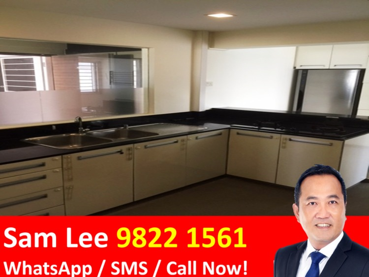99 Bedok North Avenue 4