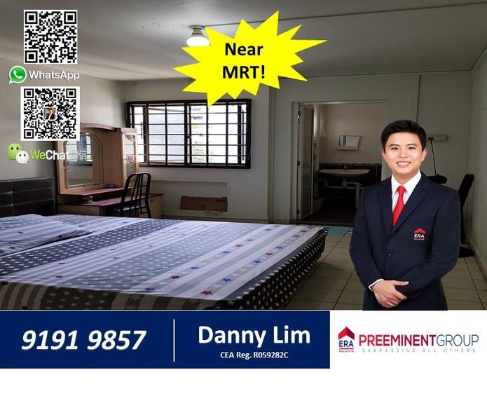 361 Bukit Batok Street 31