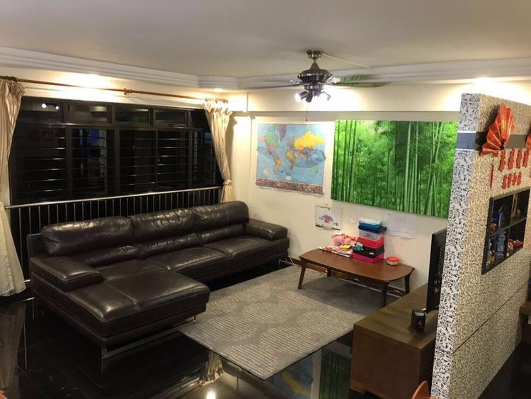667C Jurong West Street 65