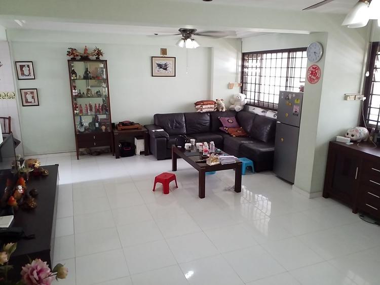 722 Jurong West Avenue 5