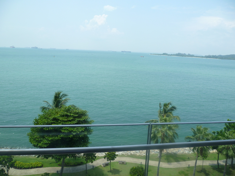 The Coast at Sentosa Cove