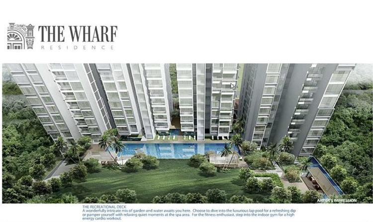 The Wharf Residence
