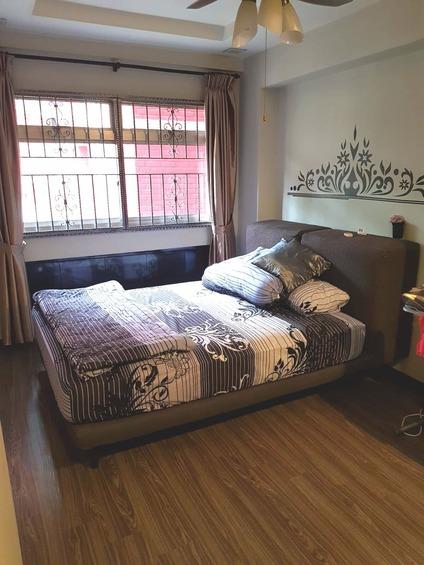 138 Pasir Ris Street 11