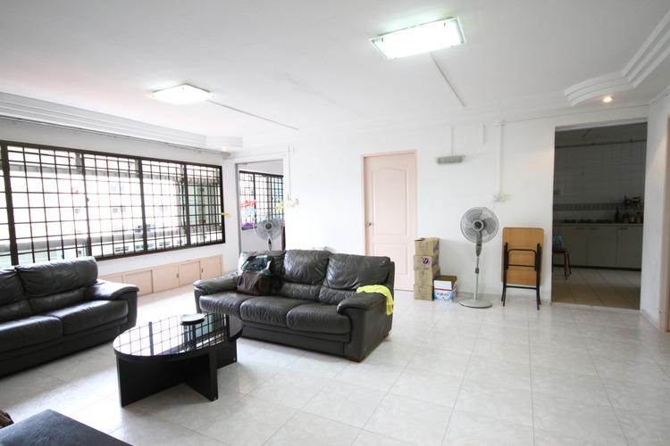 227 Pasir Ris Street 21