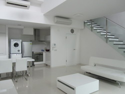 One-north Residences photo thumbnail #1