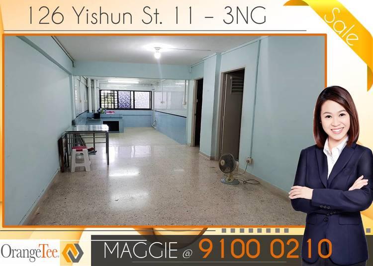 126 Yishun Street 11