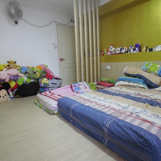 741 Pasir Ris Street 71