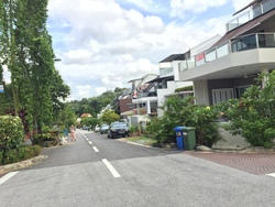 Sembawang Hills Estate photo thumbnail #1