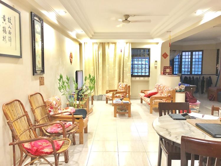 447 Bukit Panjang Ring Road