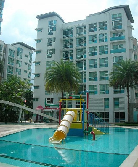 Dahlia Park Condominium