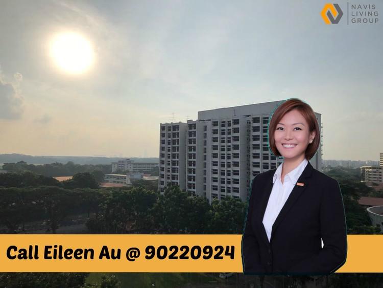 707 Yishun Avenue 5