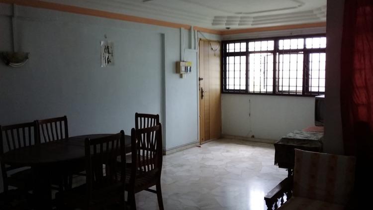 123 Yishun Street 11