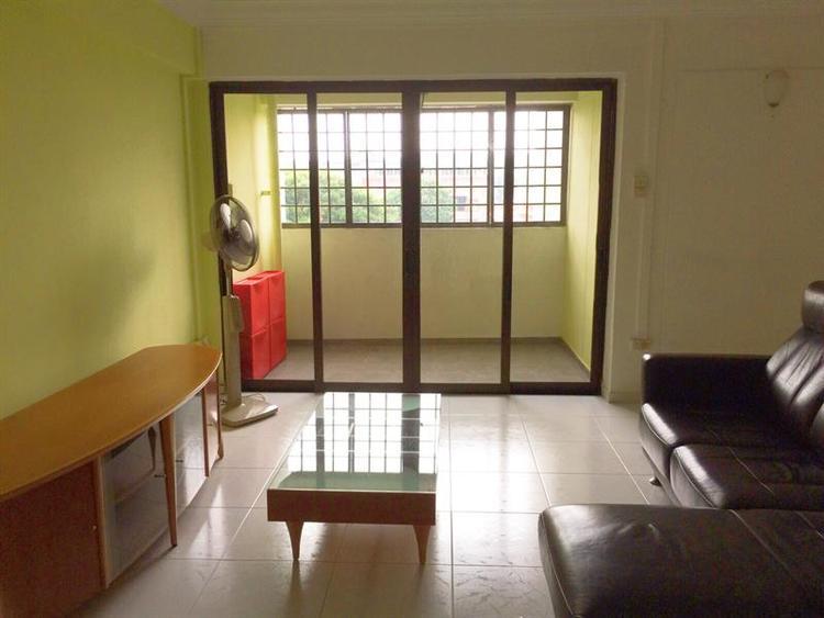256 Serangoon Central Drive