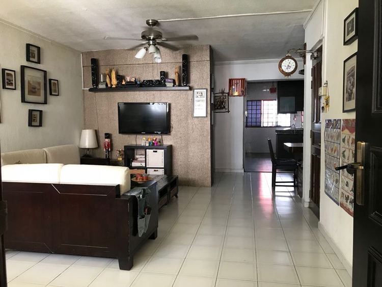 928 Tampines Street 91