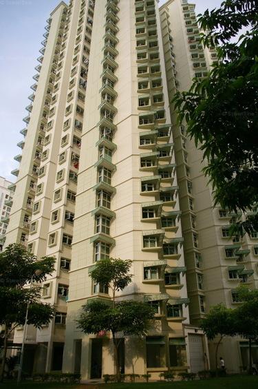 386 Bukit Batok West Avenue 5
