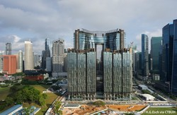 Marina One Residences (D1), Apartment #177003662