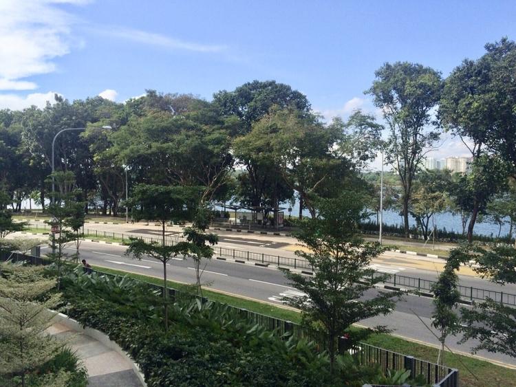 Waterfront Isle